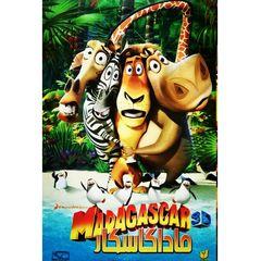 انیمیشن ماداگاسکار اثر کریس جنگینز