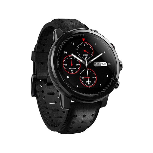 ساعت هوشمند امیزفیت مدل   STRATOS PLUS A1619S