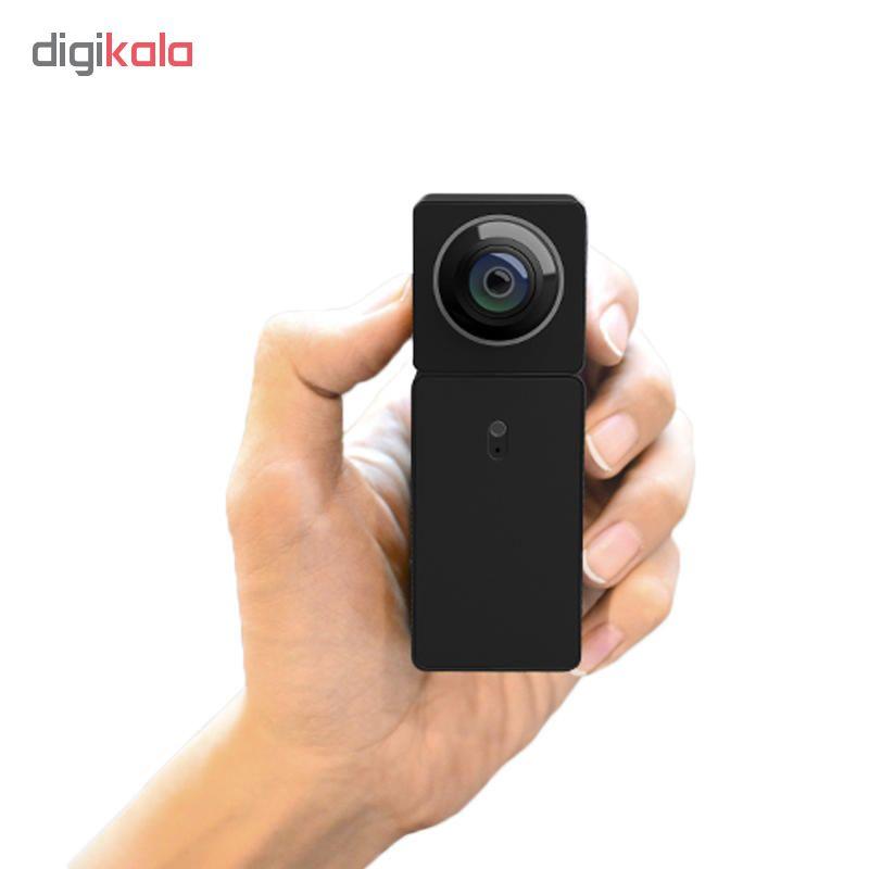 دوربین تحت شبکه شیائومی دابل لنز مدل HUALAI QF3