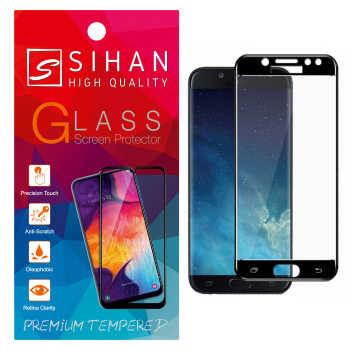 محافظ صفحه نمایش سیحان مدل FG مناسب برای گوشی موبایل سامسونگ Galaxy J7pro