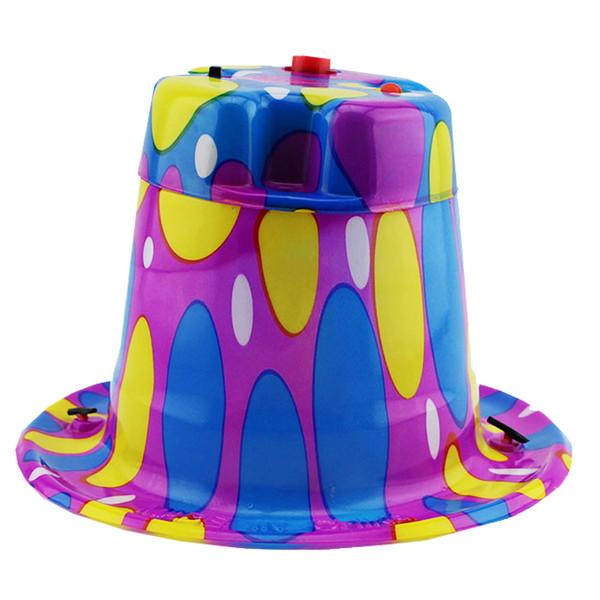 کلاه حباب ساز مدل Y248