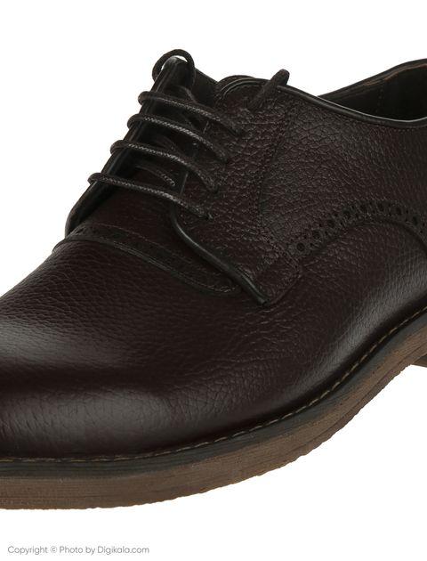 کفش مردانه ساتین مدل SN7175A-104 -  - 6