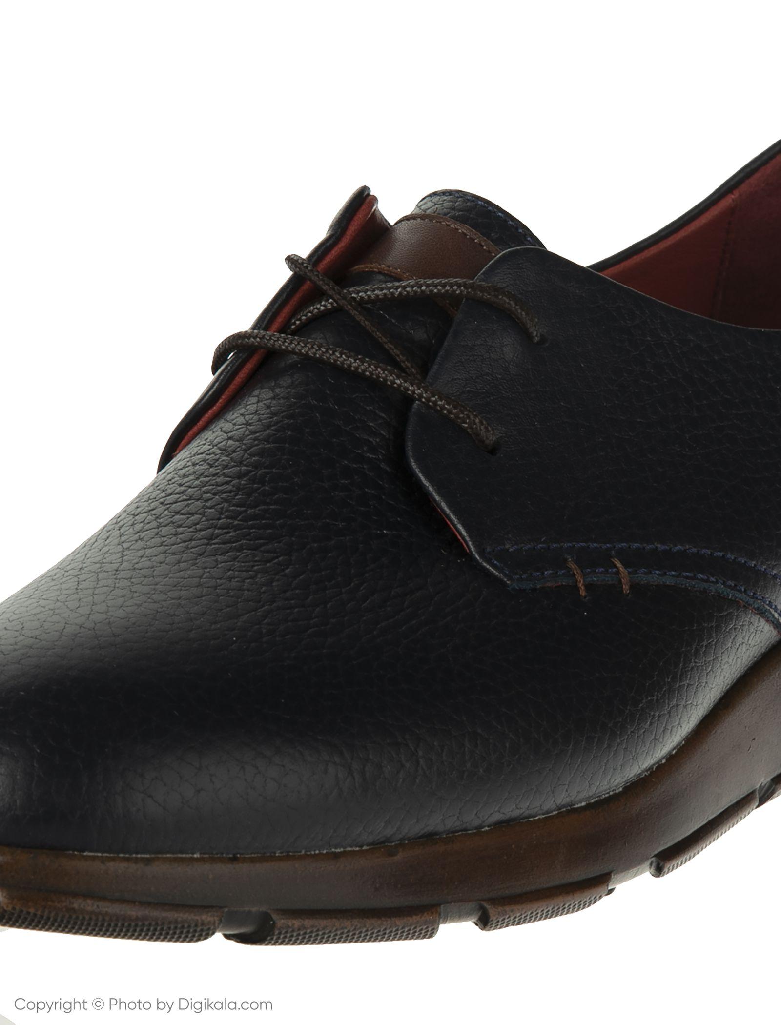 کفش روزمره زنانه ساتین مدل SN5184A-103 -  - 6