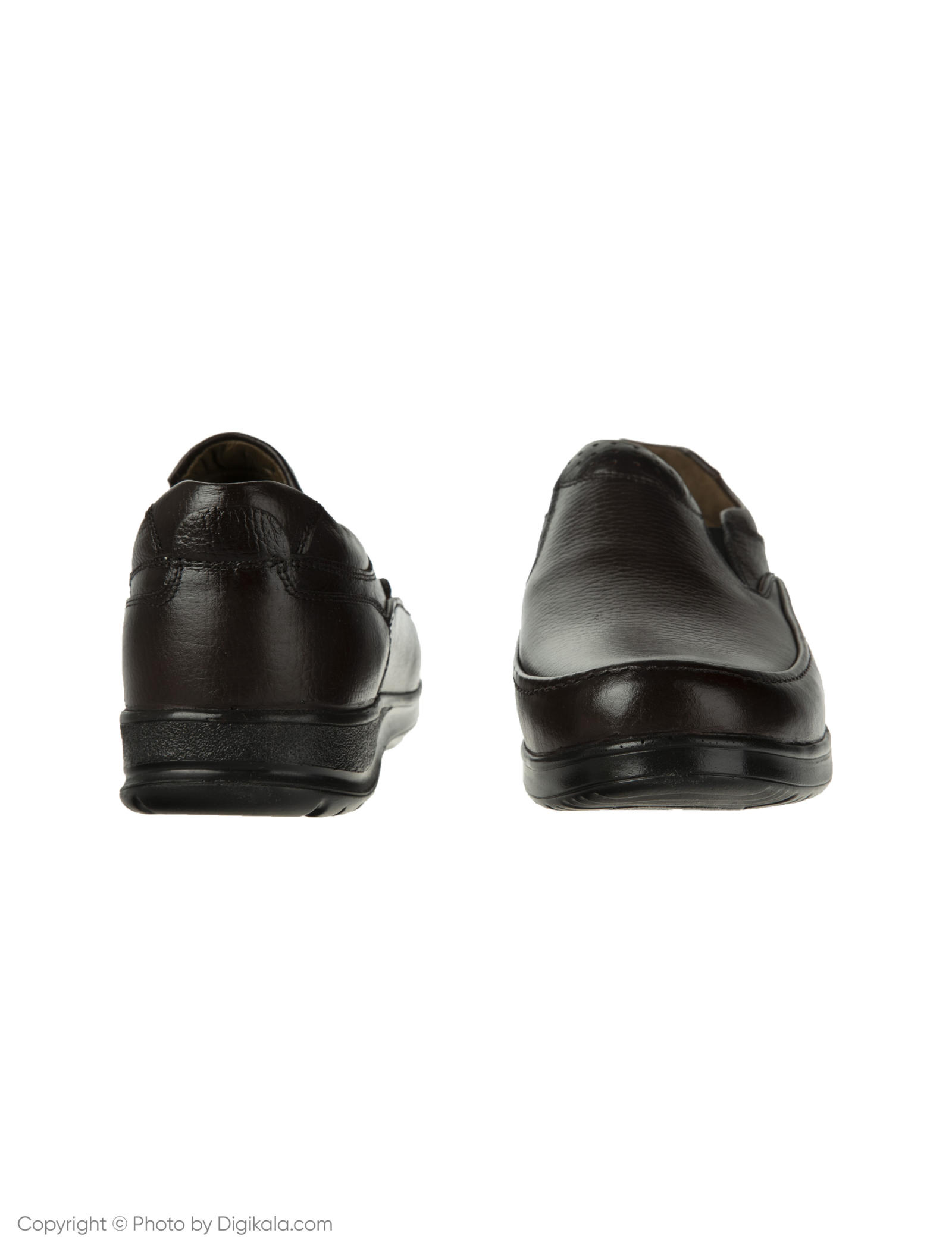 کفش روزمره مردانه ساتین مدل SN7172A-104 -  - 4