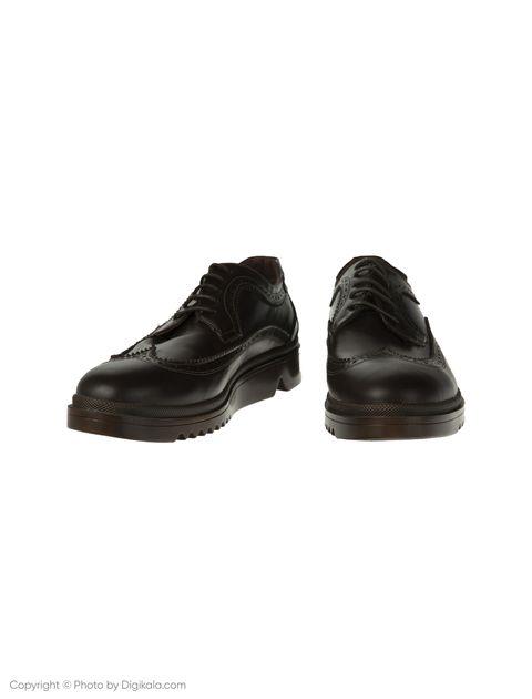 کفش مردانه ساتین مدل SN7160B-104 -  - 3