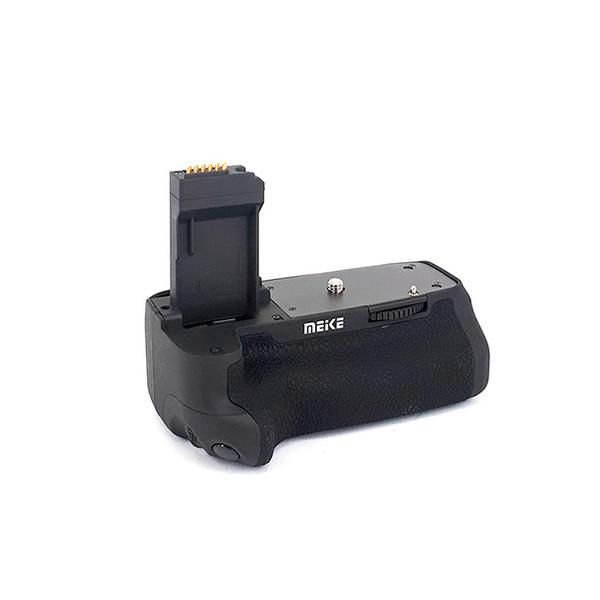 گریپ باتری دوربین مایک مدلMK-760D مناسب برای دوربین کانن 760D