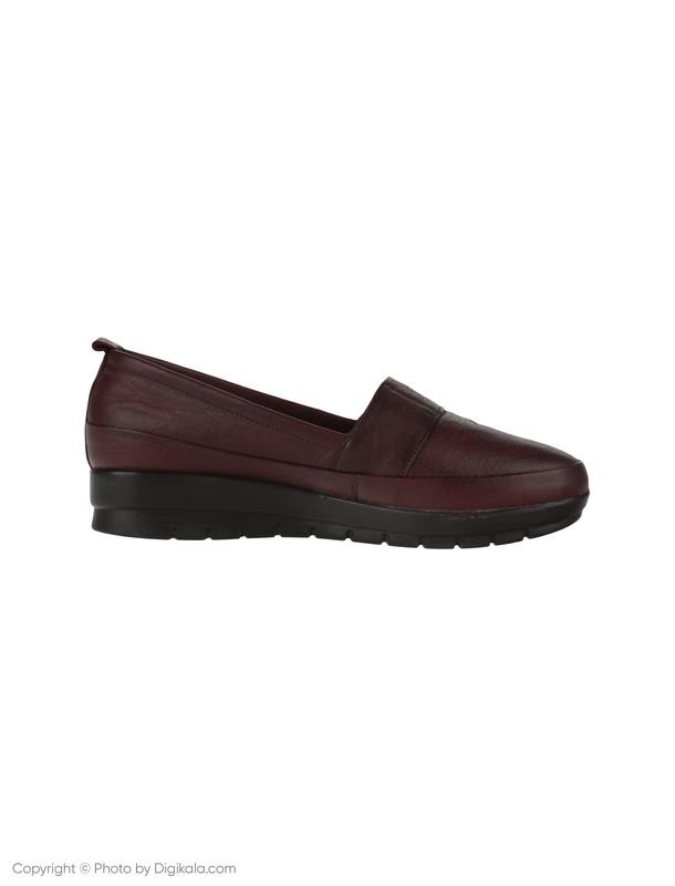 کفش روزمره زنانه ساتین مدل SN5174A-110