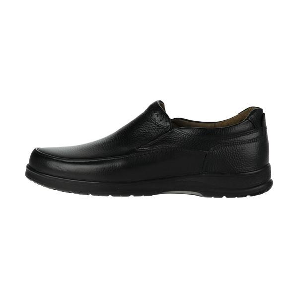 کفش روزمره مردانه ساتین مدل SN7172A-101