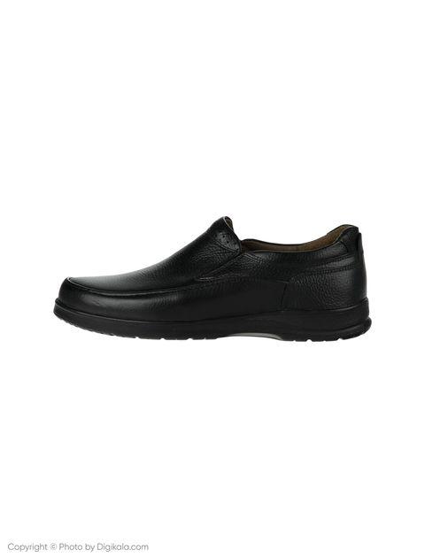 کفش روزمره مردانه ساتین مدل SN7172A-101 -  - 1