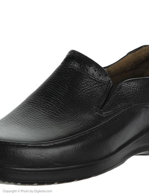 کفش روزمره مردانه ساتین مدل SN7172A-101 -  - 6