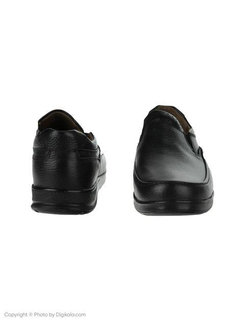 کفش روزمره مردانه ساتین مدل SN7172A-101 -  - 4