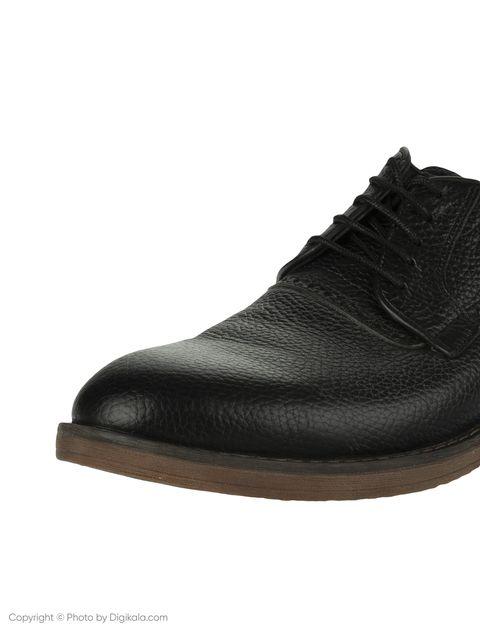 کفش مردانه ساتین مدل SN7175A-101 -  - 6