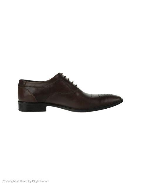 کفش مردانه ساتین مدل SN7093A-104 -  - 2