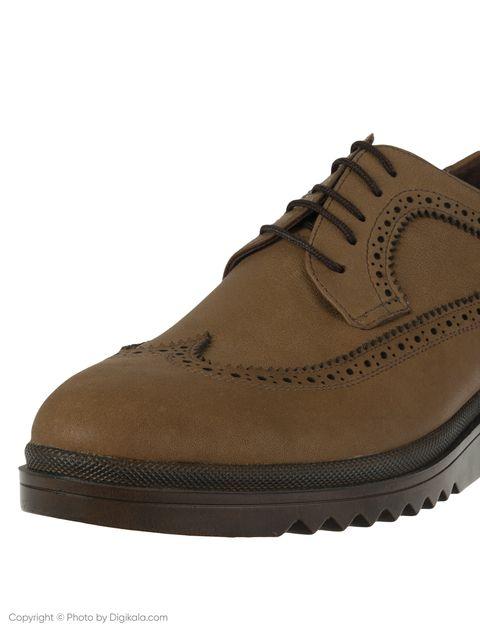 کفش مردانه ساتین مدل SN7160B-134 -  - 6