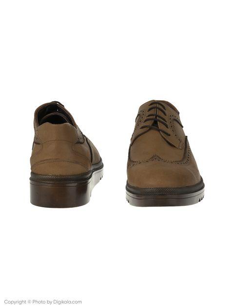 کفش مردانه ساتین مدل SN7160B-134 -  - 4