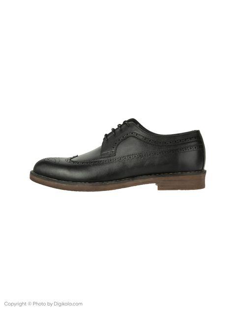 کفش مردانه ساتین مدل SN7176A-101 -  - 1