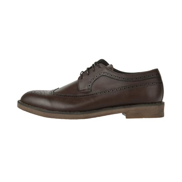 کفش مردانه ساتین مدل SN7176A-104