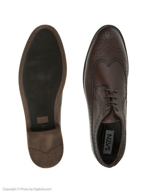 کفش مردانه ساتین مدل SN7176A-104 -  - 6