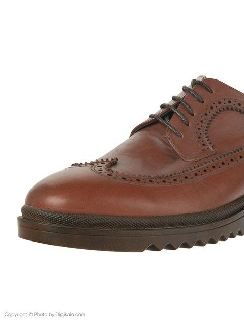 کفش مردانه ساتین مدل SN7160B-136 -  - 6