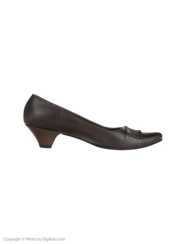 کفش زنانه ساتین مدل SN5104A-104