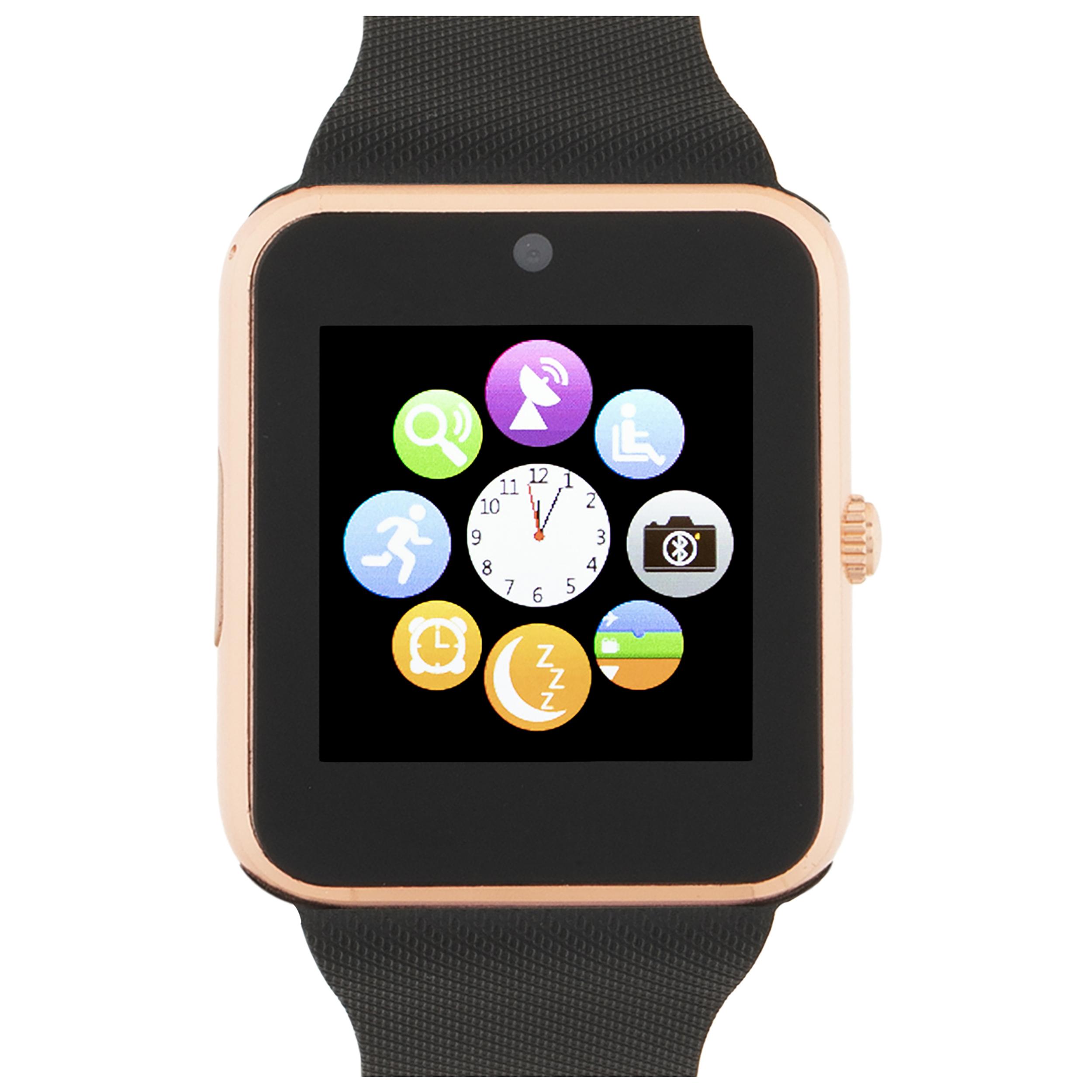 ساعت هوشمند کاسینا مدل GT08