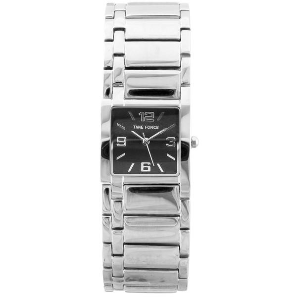 ساعت مچی عقربه ای مردانه تایم فورس مدل TF3340L01M