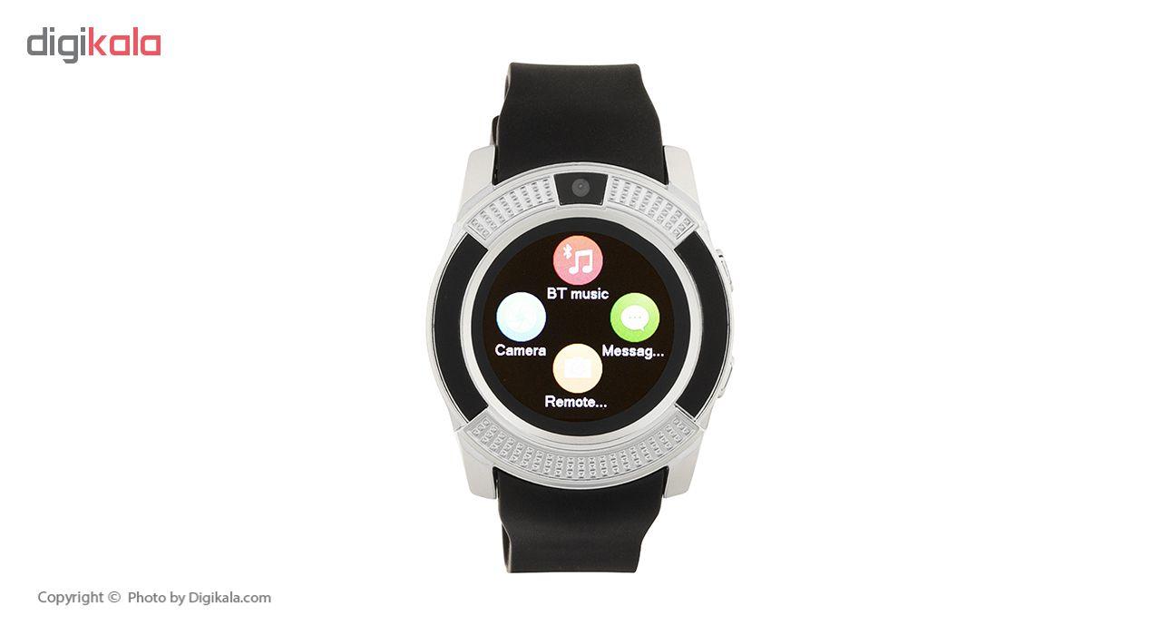 ساعت هوشمند کاسینا مدل V8