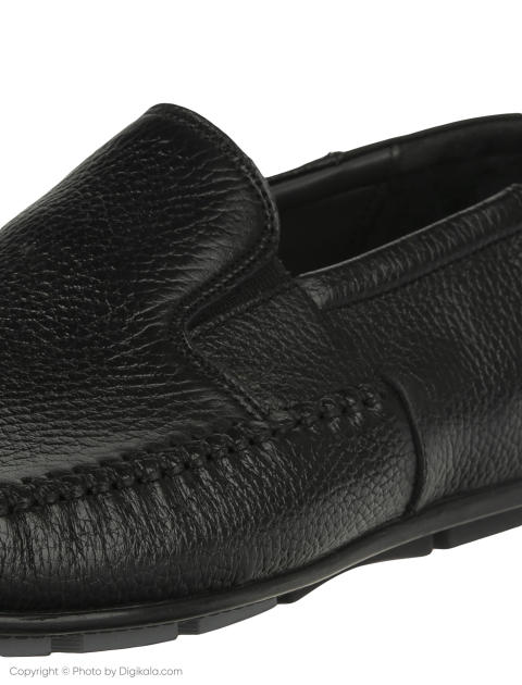 کفش روزمره مردانه ساتین مدل SN7177A-101 -  - 6
