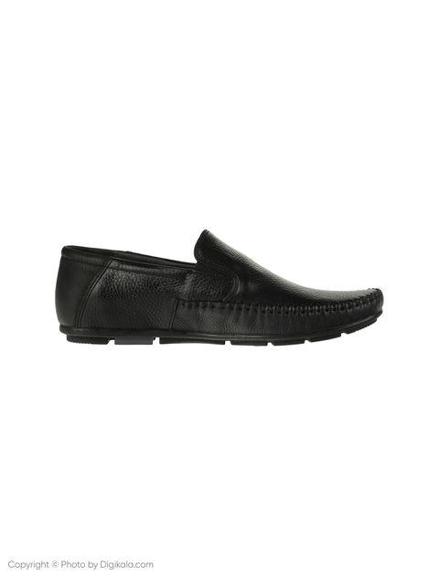 کفش روزمره مردانه ساتین مدل SN7177A-101 -  - 2