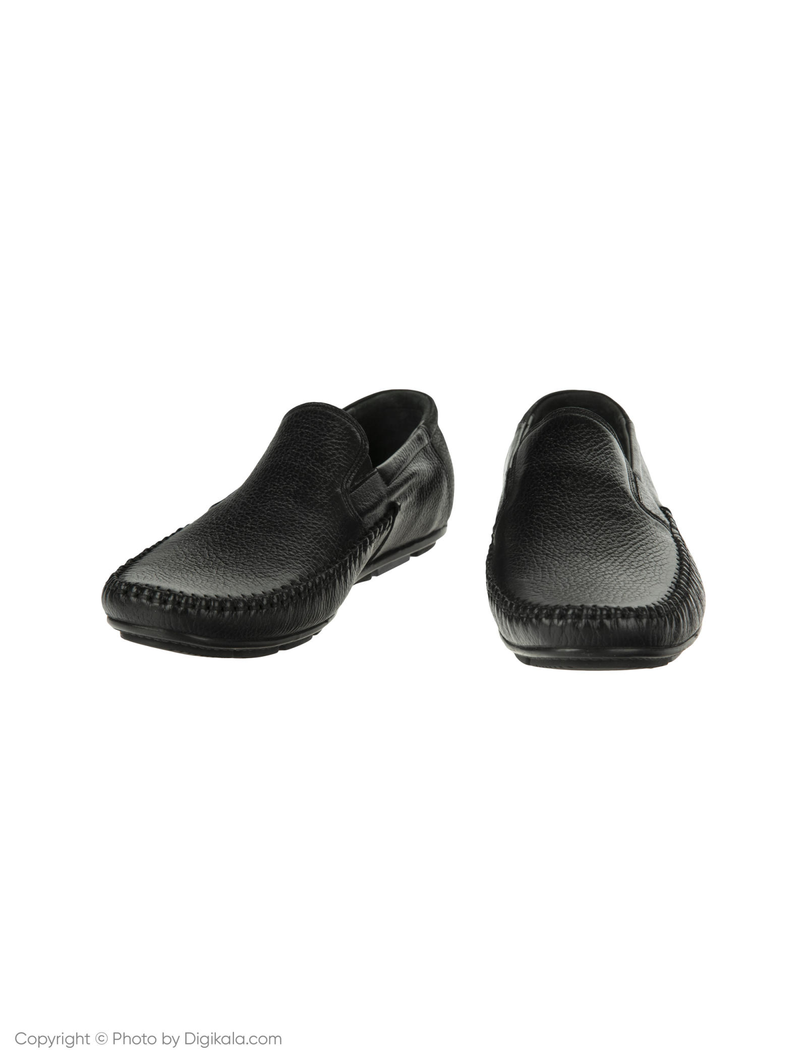 کفش روزمره مردانه ساتین مدل SN7177A-101 -  - 3