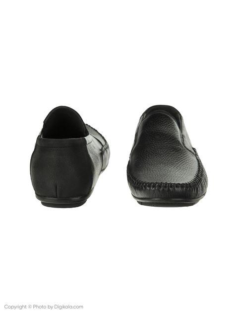 کفش روزمره مردانه ساتین مدل SN7177A-101 -  - 4