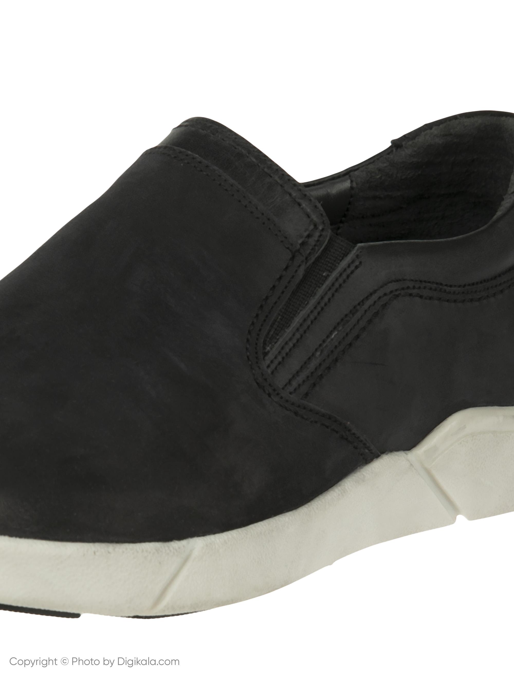 کفش روزمره مردانه ساتین مدل SN7178A-101 -  - 6
