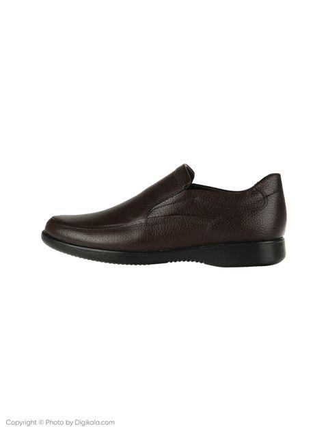 کفش روزمره مردانه ساتین مدل SN7193A-104 -  - 1