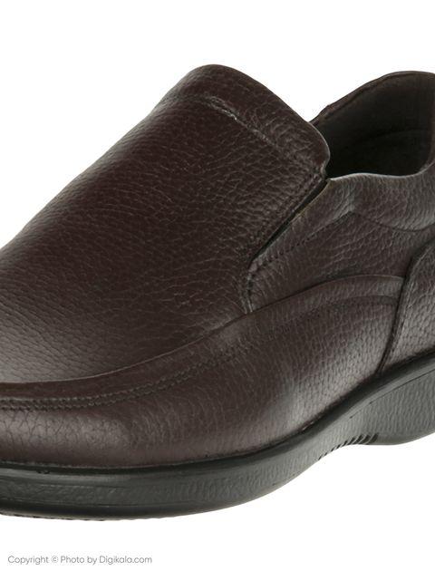 کفش روزمره مردانه ساتین مدل SN7193A-104 -  - 6