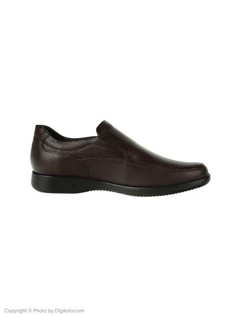 کفش روزمره مردانه ساتین مدل SN7193A-104 -  - 2