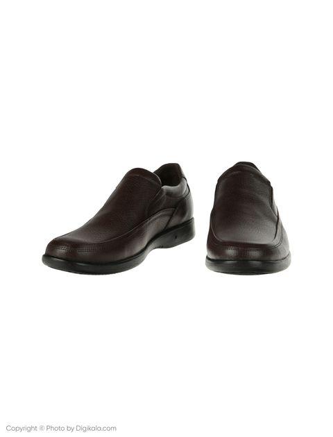 کفش روزمره مردانه ساتین مدل SN7193A-104 -  - 3