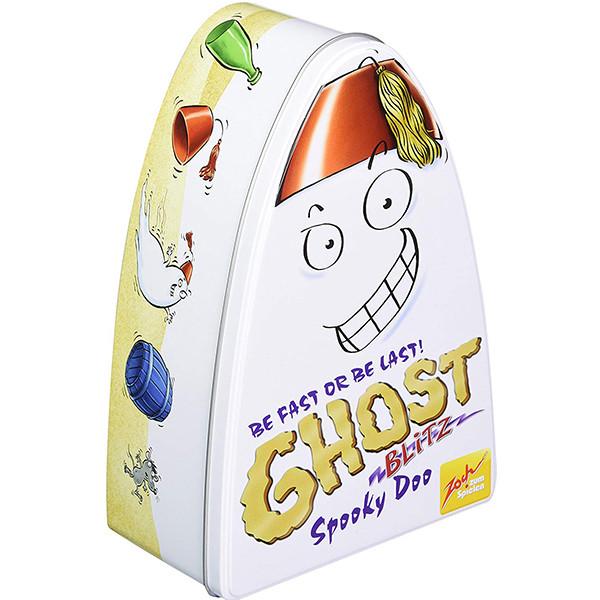 بازی فکری زوخ مدل Geistes spooky doo