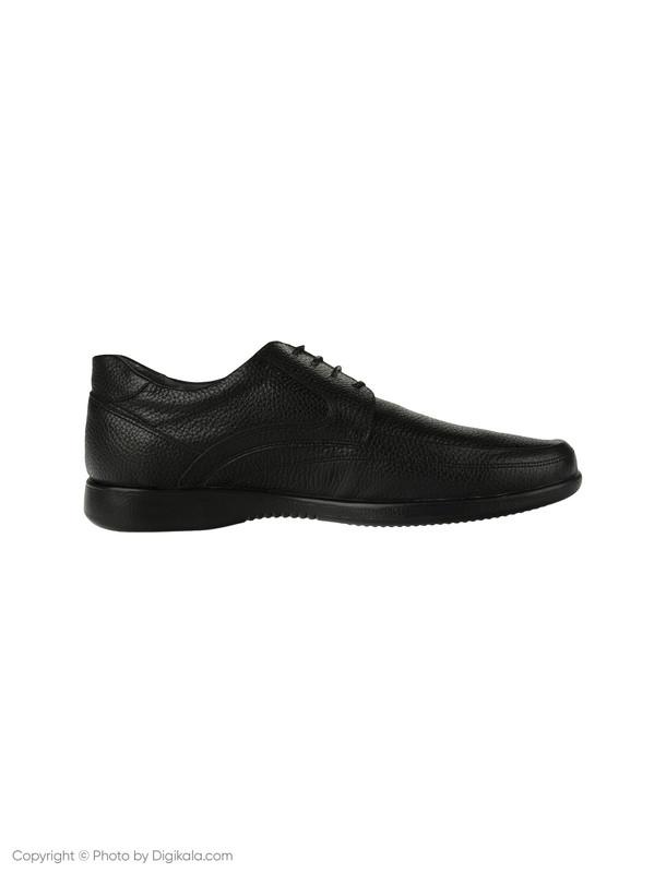 کفش مردانه ساتین مدل SN7193B-101