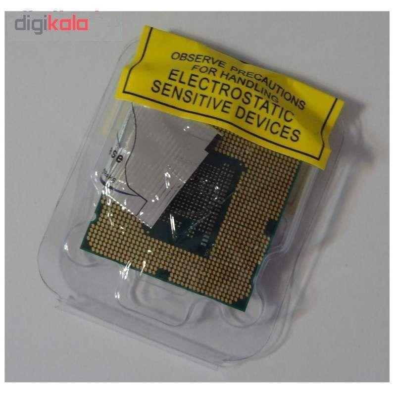 پردازنده مرکزی اینتل سری Ivy Bridge مدل E5-2690 V2
