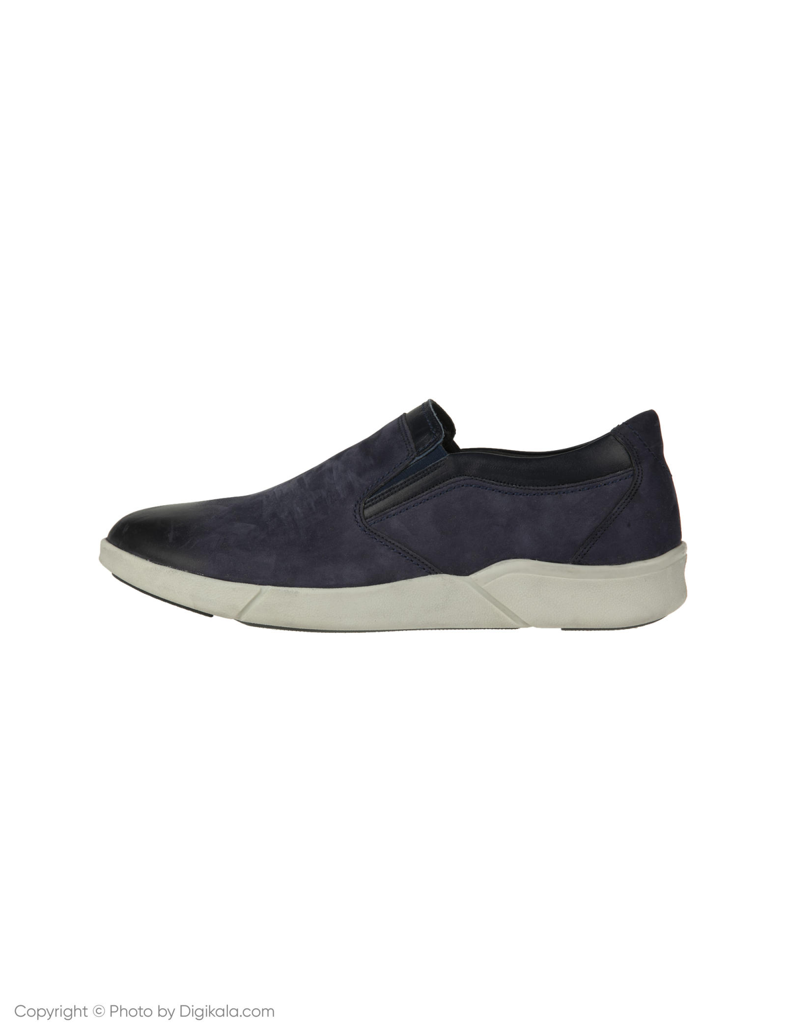 کفش روزمره مردانه ساتین مدل SN7178A-103 -  - 1