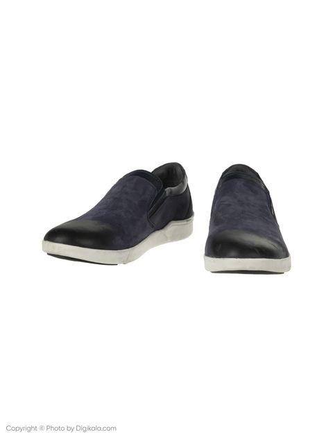 کفش روزمره مردانه ساتین مدل SN7178A-103 -  - 3
