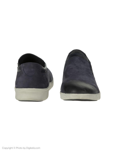 کفش روزمره مردانه ساتین مدل SN7178A-103 -  - 4