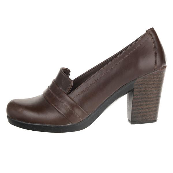 کفش زنانه ساتین مدل SN5125A-104