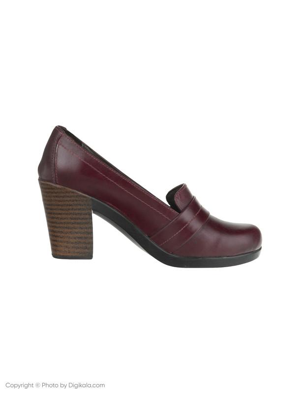 کفش زنانه ساتین مدل SN5125A-110