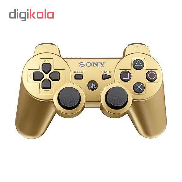 دسته بازی پلی استیشن 3 سونی مدل DS3