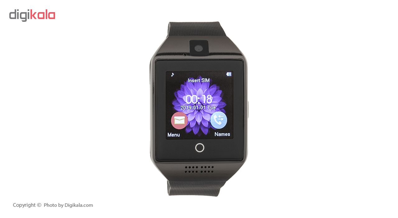 ساعت هوشمند ریدوکس مدل Q18