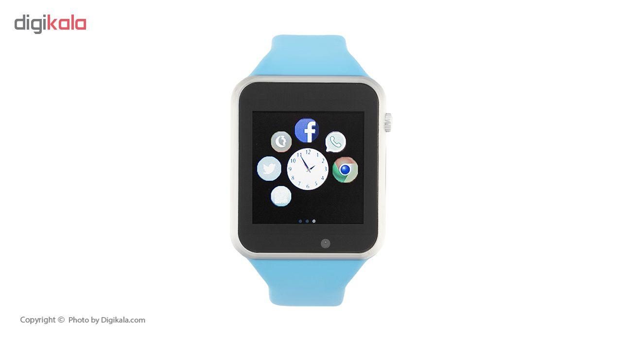 ساعت هوشمند راسینا مدل A1