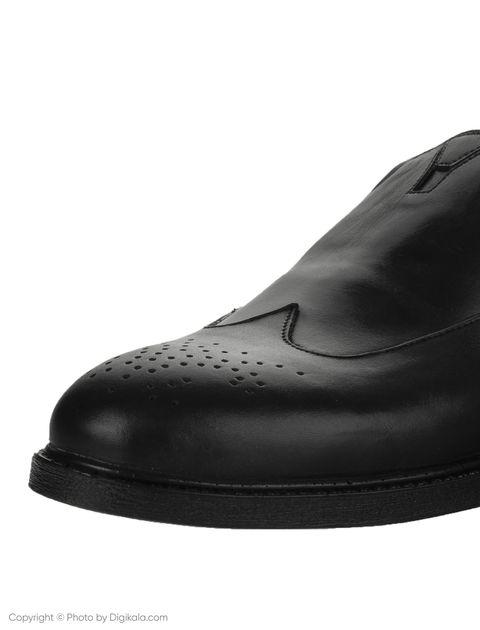 کفش مردانه ساتین مدل SN7162A-101 -  - 6