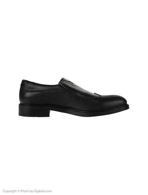 کفش مردانه ساتین مدل SN7162A-101 -  - 2