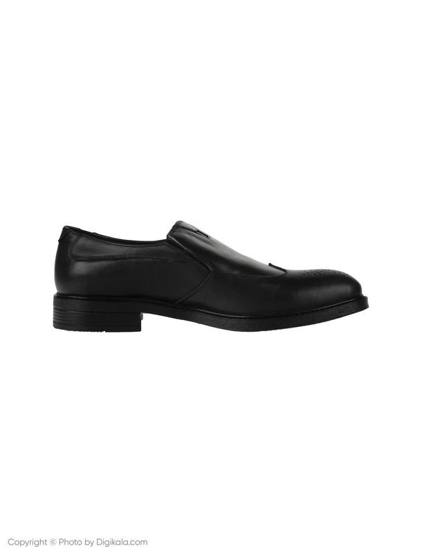 کفش مردانه ساتین مدل SN7162A-101